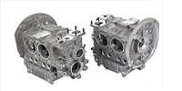 VW Engine Case