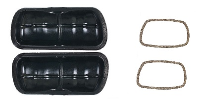 VW Valve Covers & Gaskets