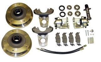 VW Disc Brake Kits