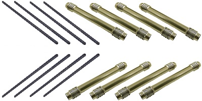 VW Pushrods & Pushrod Tubes