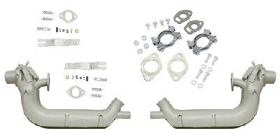 VW Exhaust System I.P.C. VW Parts, VW Bug Parts and VW Bus Parts , Volkswagen Interior