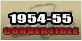 Bug Convertible 1954-55