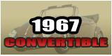 Bug Convertible 1967