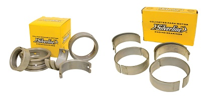 VW Engine Bearings