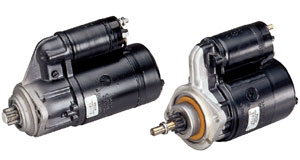 VW Starters