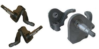 VW Spindles & Steering Knuckles