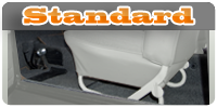 Standard - Front Carpet Kits
