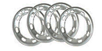 VW Beauty Rings