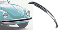 VW Bumpers