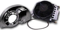 VW All Belts & Cooling