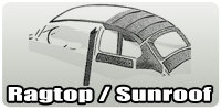 Ragtop - Sunroof Headliners