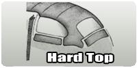 Easy Install - Hard Top Headliners