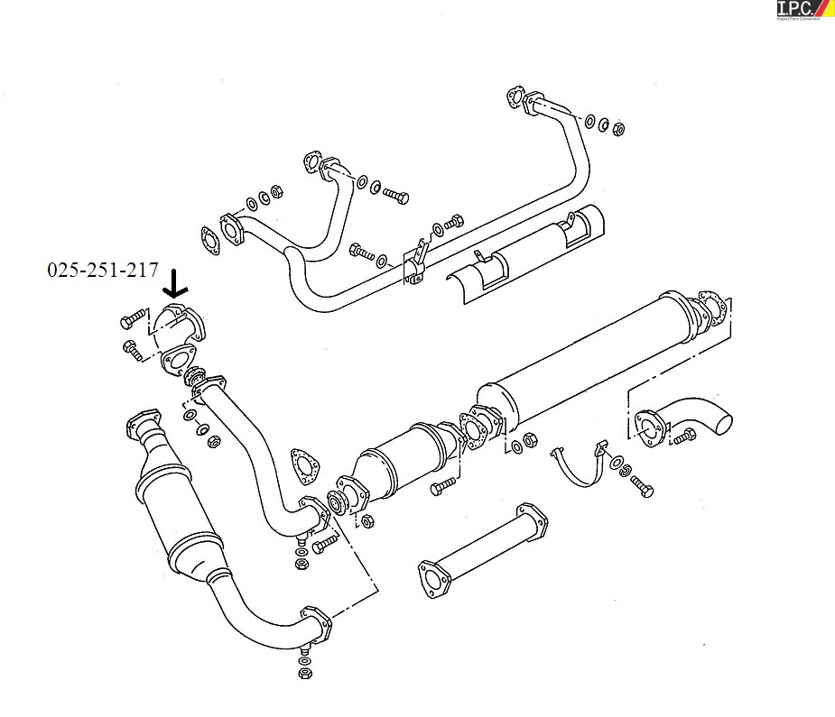 1987 vw vanagon engine diagram