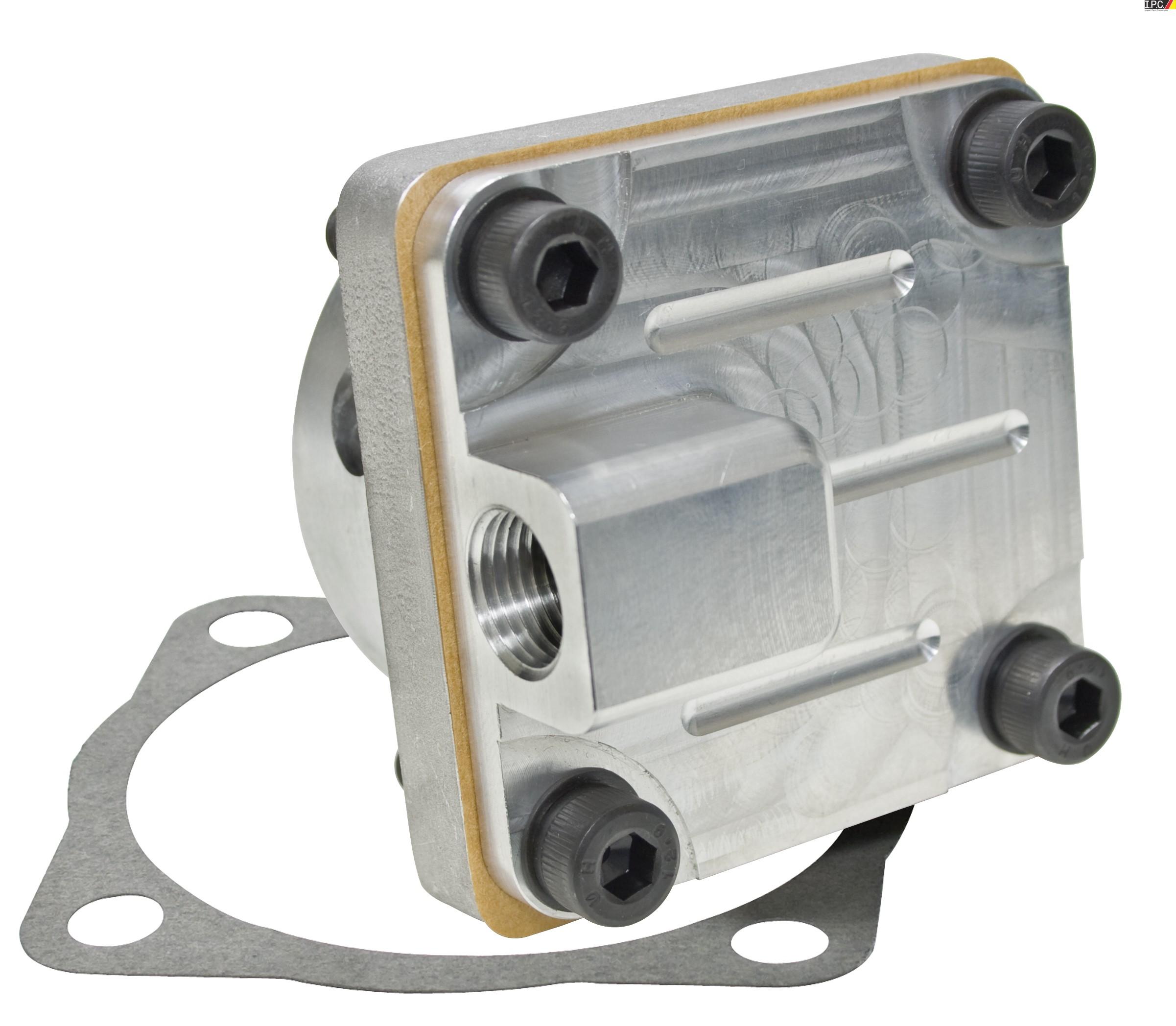 EMPI Heavy Duty Aluminum Full Flow Oil Pump Kits 1500-1600cc