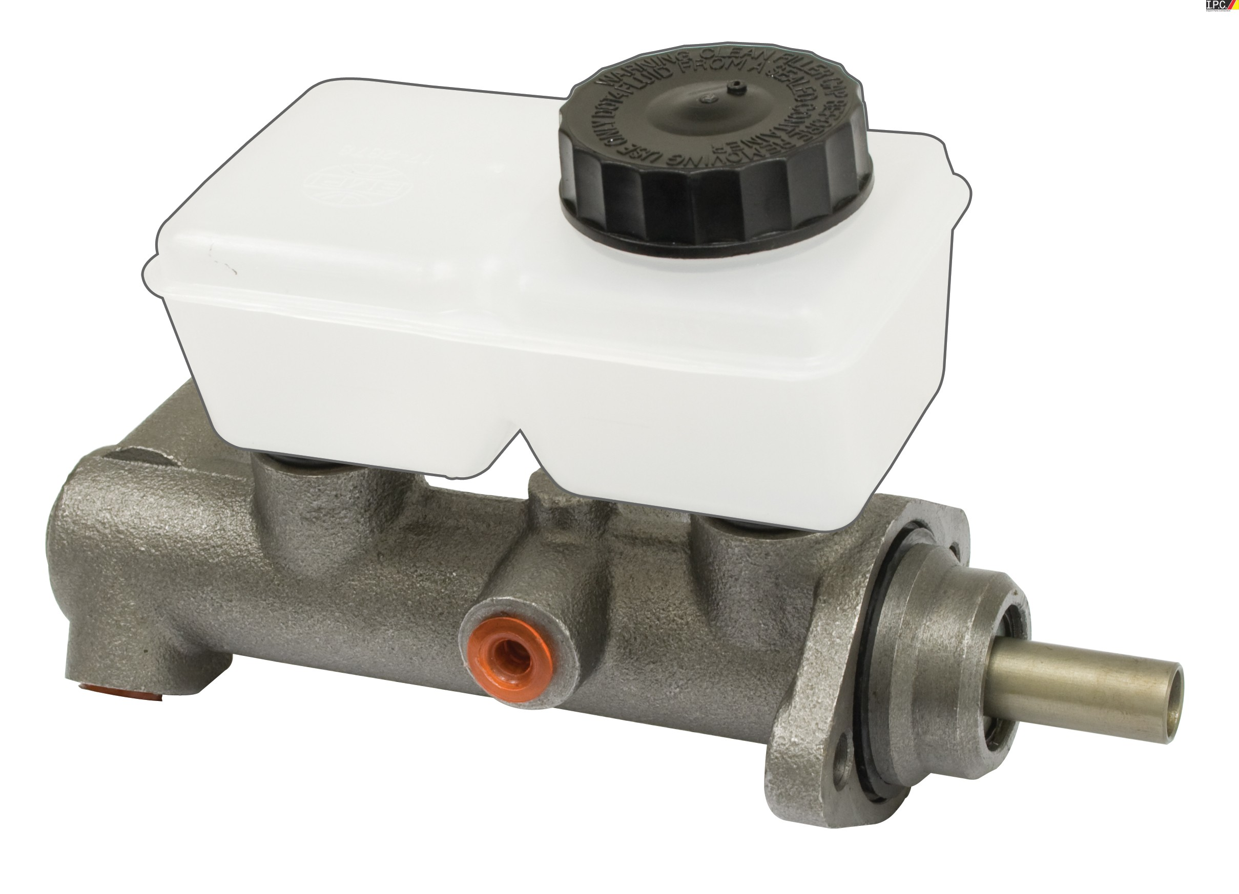 EMPI Bus Master Cylinder & Reservoir Kit I P C  VW Parts, VW Bug
