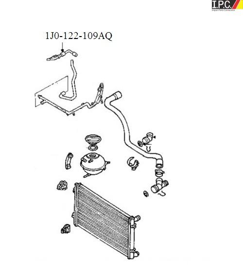2002 volkswagen jetta exhaust systems