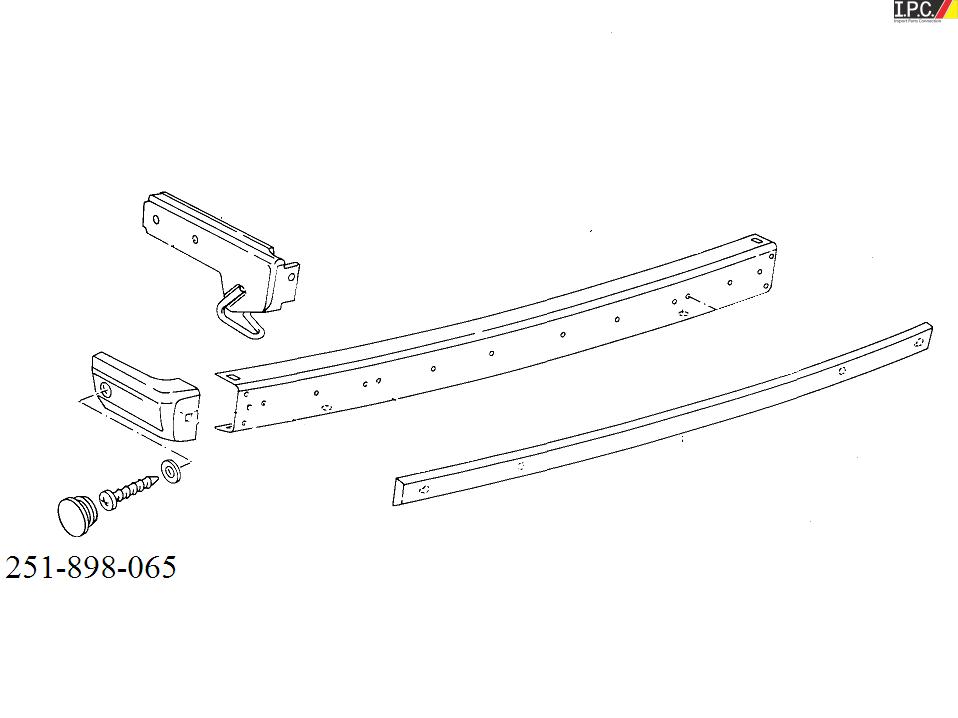 1974 vw thing wiring diagram