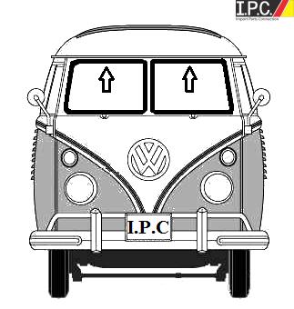 kleurplaat volkswagenbusje n 38 kleurplaten