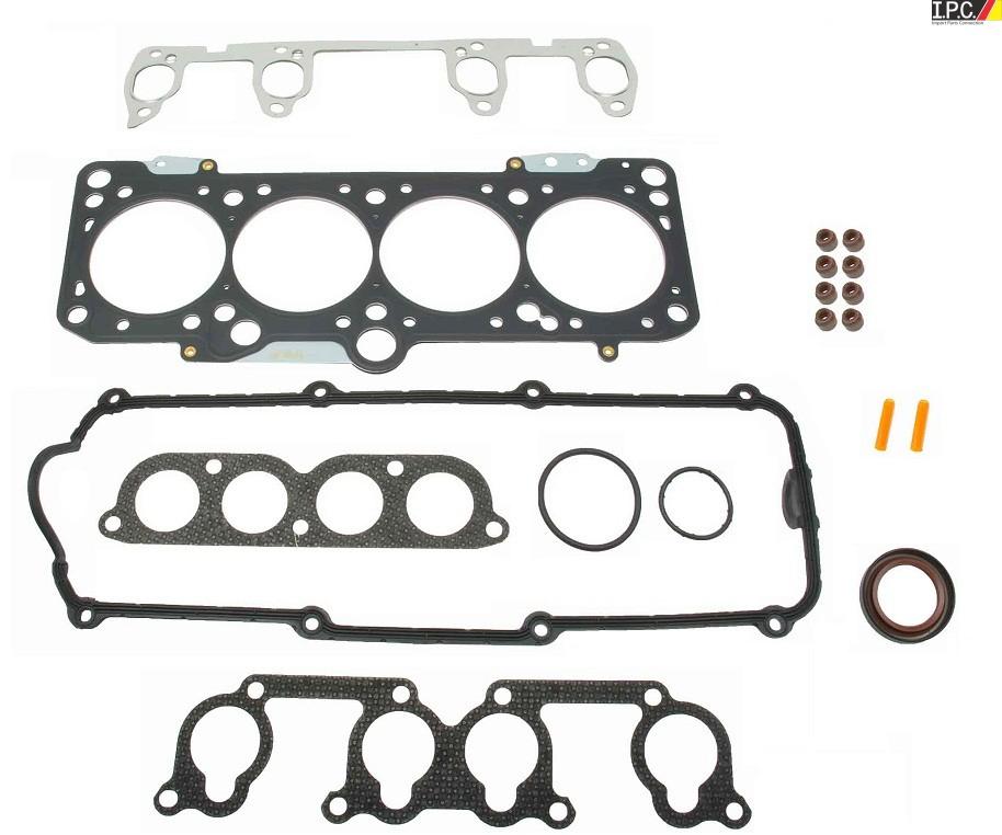 Volkswagen Jetta 2000 Engine Cylinder Head Gasket: VW Cabrio, Golf, Jetta, Passat Engine Cylinder Head Gasket