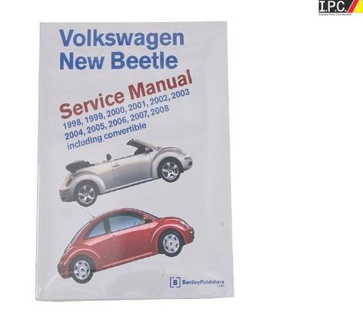 new beetle repair manual