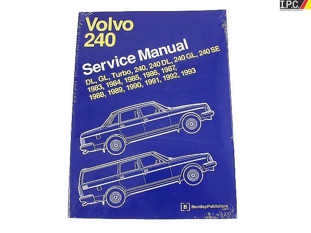 volvo 240 bentley manual i p c vw parts vw bug parts and vw bus rh ipconlinestore com Autobus Volvo EC 700 Bus Volvo 740 Wagon