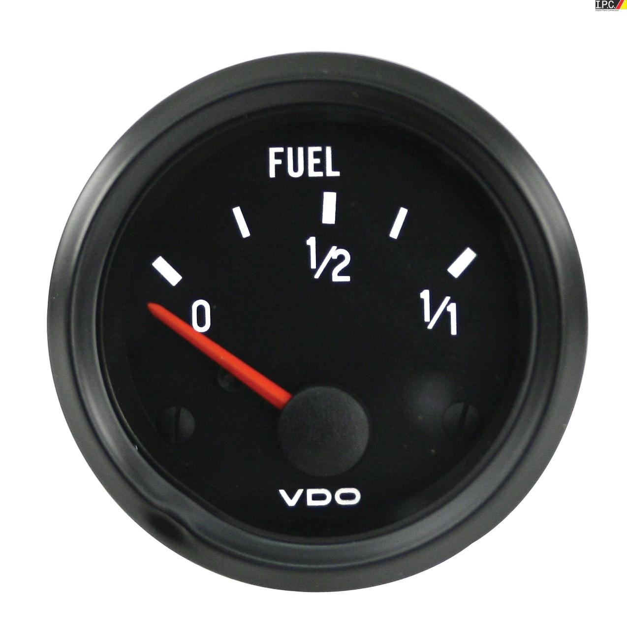 Vdo Fuel Gauge 73