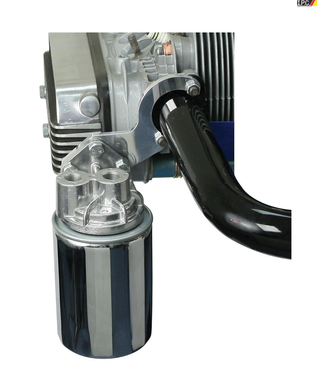 Vw 1600 Oil Filter Kit – name