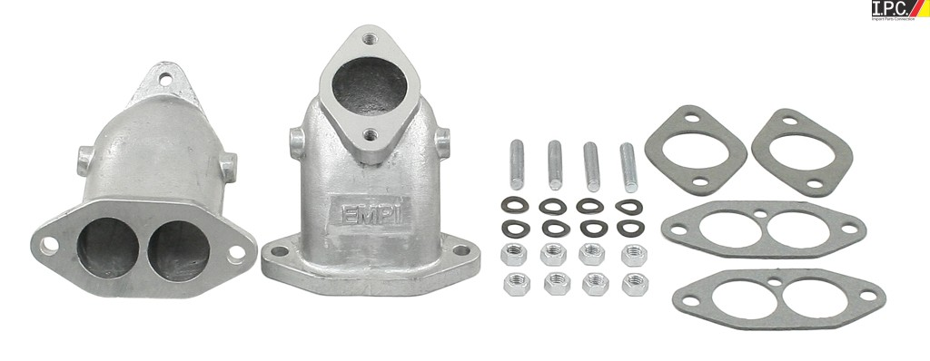 EMPI EPC 34 or ICT Manifold kit For Dual Port Engines Type 3 I P C