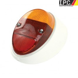 VW Bug 1962-1967 Right Tail Light Assembly (Euro-Style)