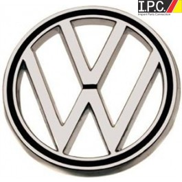 VW Bug, Super Beetle 1964-1979 Front Hood Emblem (german)