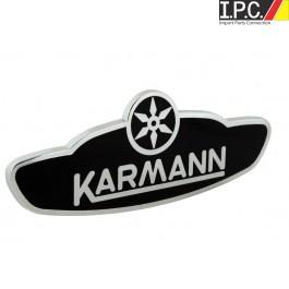 VW Bug Convertible 1960-1979 Karmann Side Badge