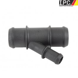 Cooling Adapter Pipe - Tpiece