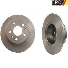 Late Bus Front Brake Rotor (Brembo)