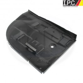 VW Bus 1968-1972 Battery Tray Replacement