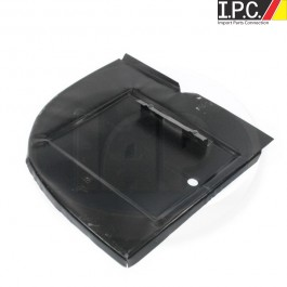 VW Bus 1955-1967 Battery Tray Replacement