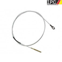VW Type 3 1966-1973 Clutch Cable (Italy)