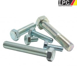 Metric Bolts 6mm