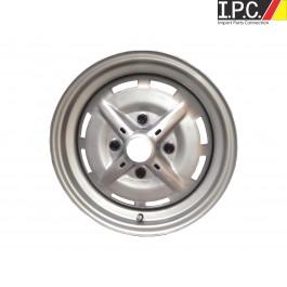 Center Cap Black Sport Wheel I P C  VW Parts, VW Bug Parts