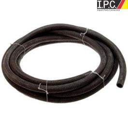Fuel Injected Braided Cloth Hose 7x2 1/2mm Diameter Sold Per Meter.