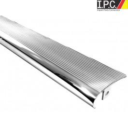 Fully Polished EMPI Billet Aluminum Running Boards