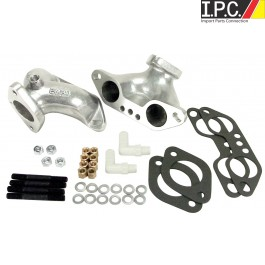 EMPI Replacement Type 2 Manifold Kit For Brosol/Solex I P C