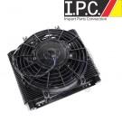 EMPI 72 Plate Competition Oil Cooler & Fan Kit