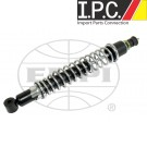 Coil-Over Shocks, Front Ball Joint Pr.