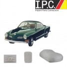 Deluxe Custom Fit Car Cover (With Mirror Pockets) Karmann Ghia All Years