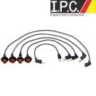 Type 3 Spark Plug Wire Set (Bosch)