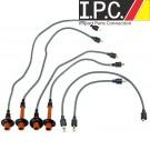 Bus Spark Plug Wire Set (Bosch)