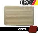 VW Bug 1965-1966 Front Only Door Panels w/o Pockets - Vinyl