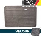 VW Bug 1967-1977 Front Only Door Panels w/out Pockets - Velour