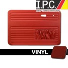VW Bug 1967-1979 Front Only Door Panels w/ Pockets - Vinyl
