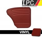 VW Bug 1956-1964 Sedan Rear Only Panels - Vinyl